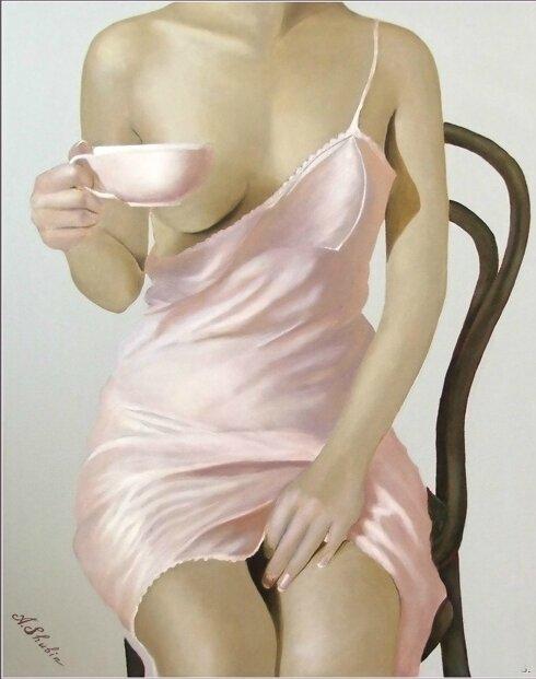 Alexander Shubin - Tutt'Art@ (4)