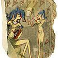 Préface : la mère, l'enfant et le lait en égypte ancienne.