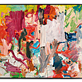 De kooning painting sold for record $66.3 million