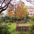 Le Jardin des Vivaces