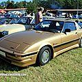 Mazda RX7 (1979-1985)(Auto Retro nord Alsace Betschdorf) 01