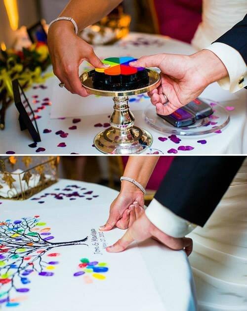 Favori idée pour un album photo d'un mariage - Scrap à Puy II76