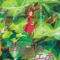 Arrietty (17 Janvier 2010)