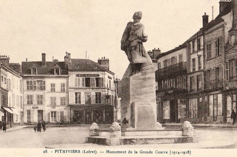 Pithiviers (4)