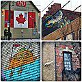 Toronto streets #1