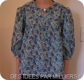 blouse liberty