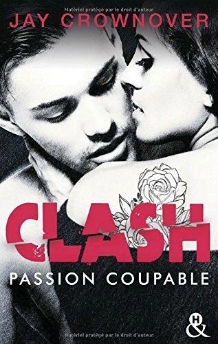 clash 2 Jay Crownover