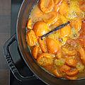 La recette pour enfermer l'été : la confiture allégée d'abricot et vanille