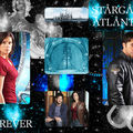 Stargate sga - wallpapers & blends