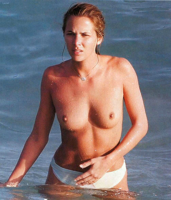 Imagens de frenchie davis naked