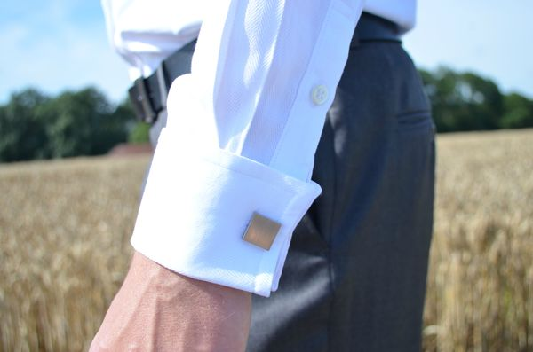 chemise blanche 2