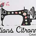 Creations citronnelle sur internet