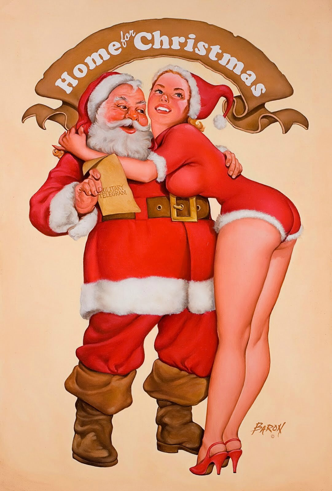 Awesome Pin Up De Noel #11: Pin_up-baron_gerald_von_lind Pin_up-baron_gerald_von_lind2. U003e
