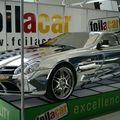Dernière activité de l'année 2008 aux emirats