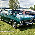 Buick skylark 2door coupé de 1967 (Retro Meus Auto Madine 2012) 01