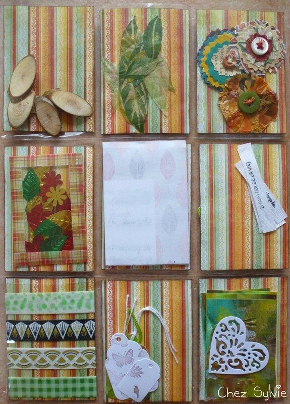 PL01 automne goodies
