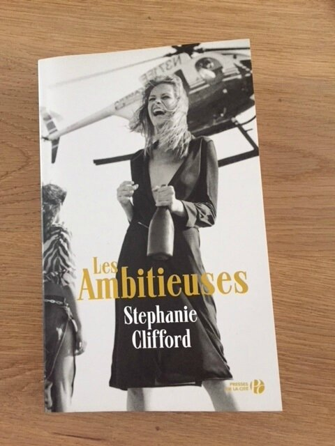 les ambitieuses stephanie clifford