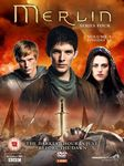 Merlin Season 4 DVD