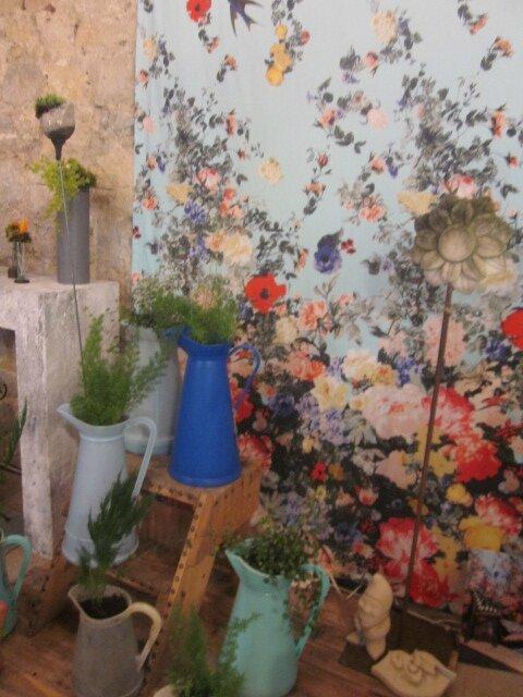 2016 - mars - du 27 au 29 - Salon Jardin d'Artistes de Touques (11)