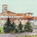 St Amant-Roche-Savine (63)