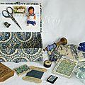 2009-07 Boite bleue pour Marieno 1