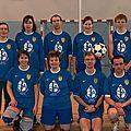 Championnat régionl nord : amiens champion