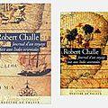 Robert challe, écrivain voyageur