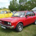 Fiat 128 berlinetta 1976