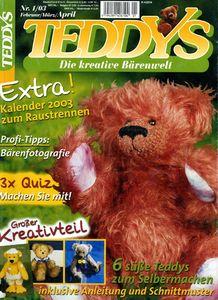 Teddys 2