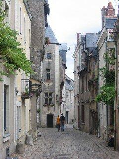 Cité d'Angers