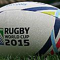 Coupe du monde de rugby – 8e édition (mise à jour)