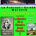 5e émission de la série 3 du podcast des éditions de l'à venir