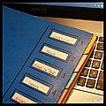 Comment classer les papiers administratifs - phase 1 : le tri!