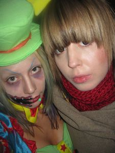 halloween party 064