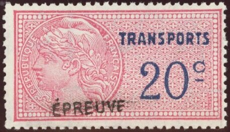 20 centimes transports