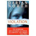 Violation ---- darian north