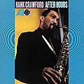 Hank Crawford - 1966 - After Hours (Atlantic)