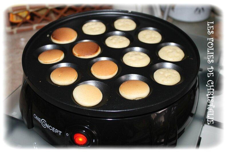 Pan cakes 5