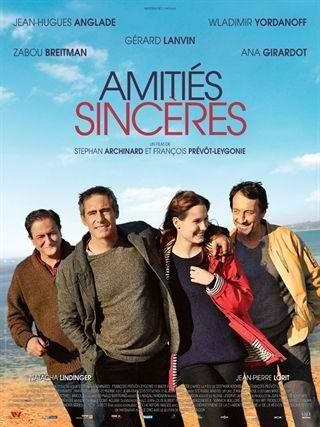 Amitiés Sincères - * * *