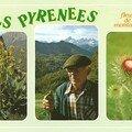 les Pyrénées par Nath et Ilda