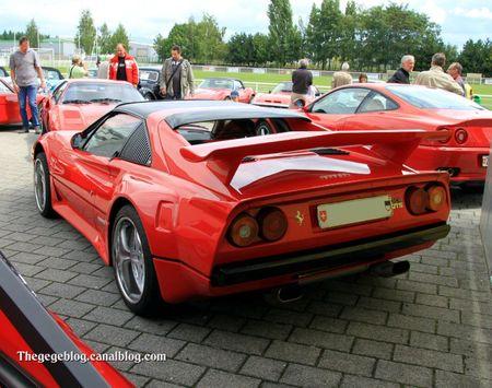 Ferrari 308 GTS custom (Alsace Auto Retro Bartenheim 2011) 02