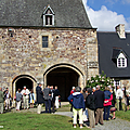 Excursion chez les chouans de l'avranchin