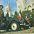 Libration d'Avignon 2004