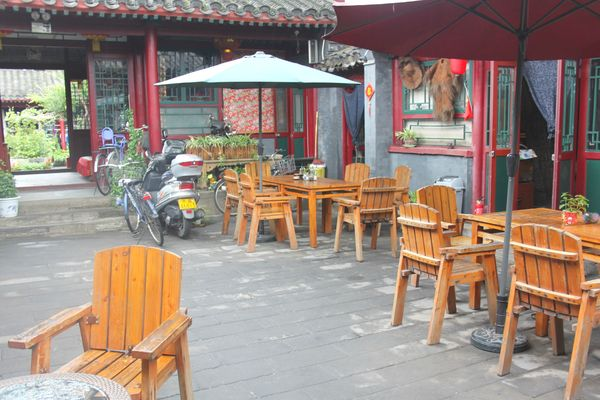 Hotel Red Lantern House (4)