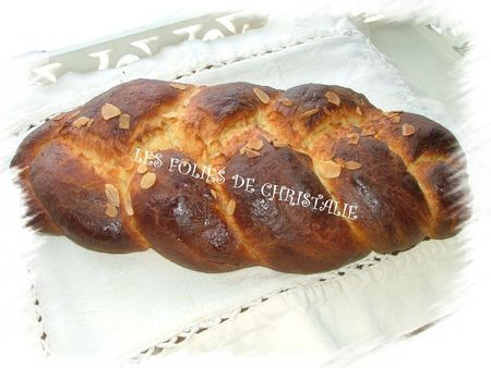 Brioche du boulanger 8