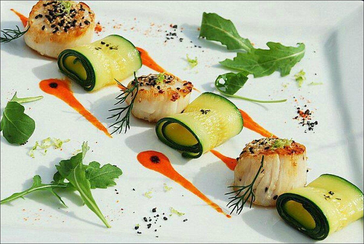 Populaire décoration assiette cuisine gastronomique LF46