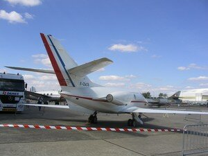 Dassault_Falcon_10_N1