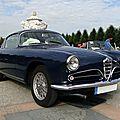 Alfa romeo css 1900 touring-1956