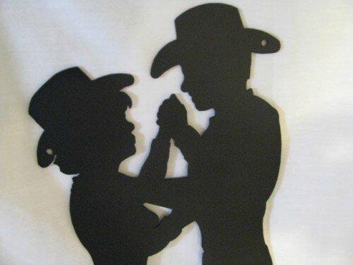 cowgirlandcowboy