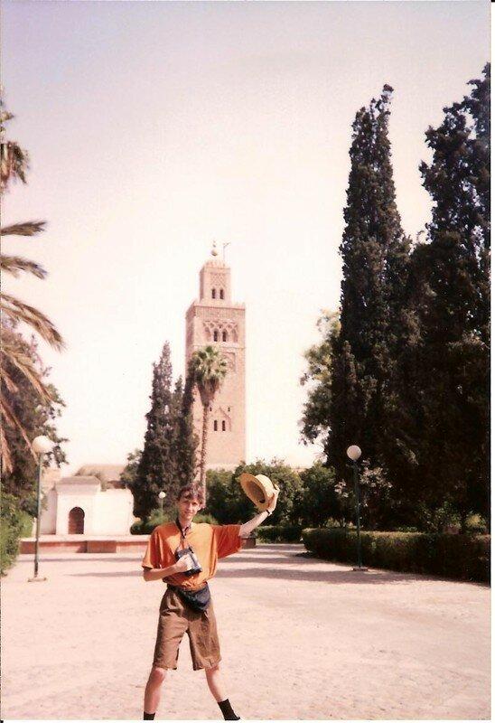 Marrakech 003 1993